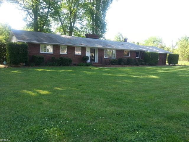 169 Richneck Rd, Newport News, VA 23608