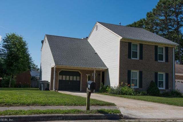 811 Erskine St, Hampton, VA 23666