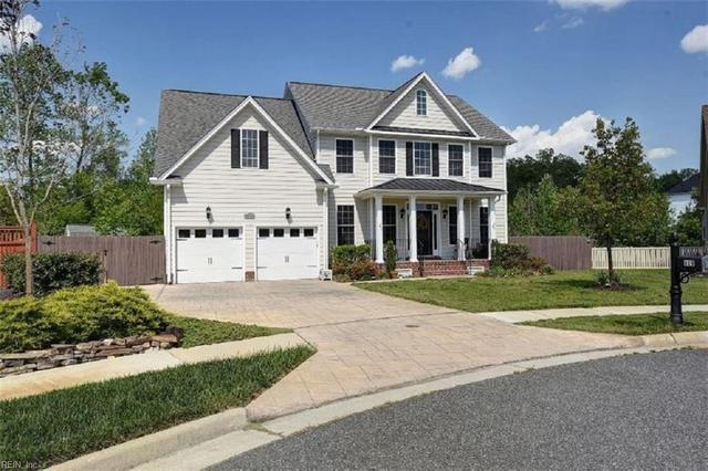 619 Flatrock Ln, Chesapeake, VA 23320