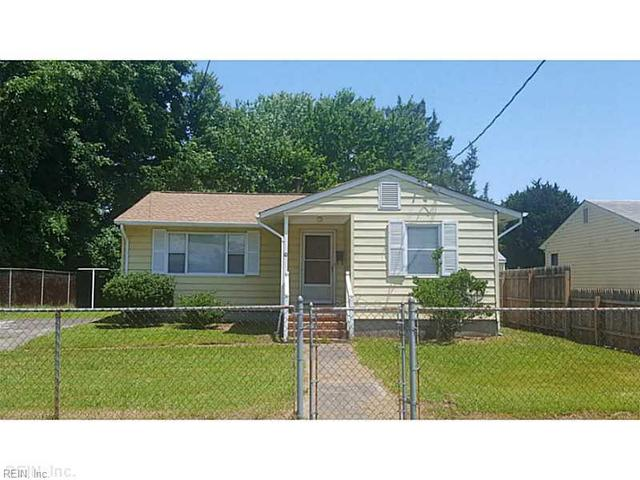 10 N Cypress St, Hampton, VA 23669