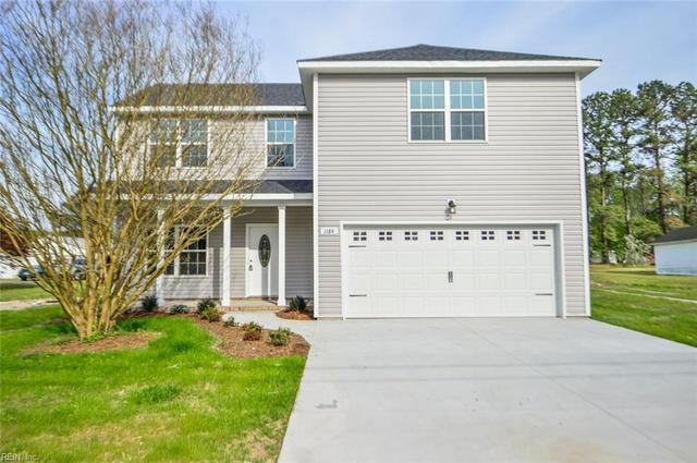 4253 Pughsville Rd, Suffolk, VA 23435