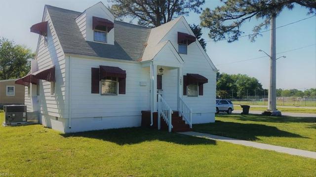 1685 Old Buckroe Rd, Hampton, VA 23664