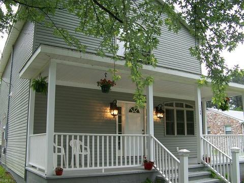 1709 Old York Hampton Hwy, Yorktown, VA 23692