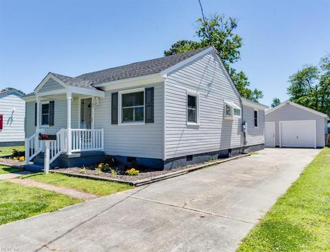 223 Castlewood Rd, Portsmouth, VA 23702