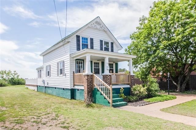 128 Messick Rd, Poquoson, VA 23662