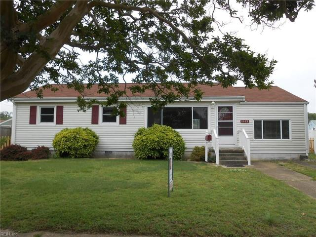 1813 Hardwood Ln, Norfolk, VA 23518