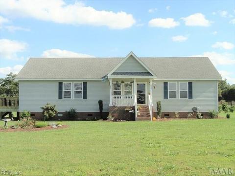 222 Four Forks Rd, Shawboro, NC 27973