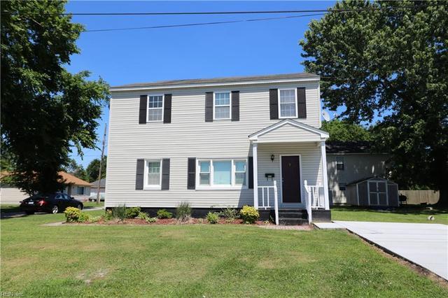 3200 Franklin St, Chesapeake, VA 23324