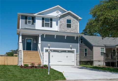 Edc Bayside  Homes For Sale In Norfolk