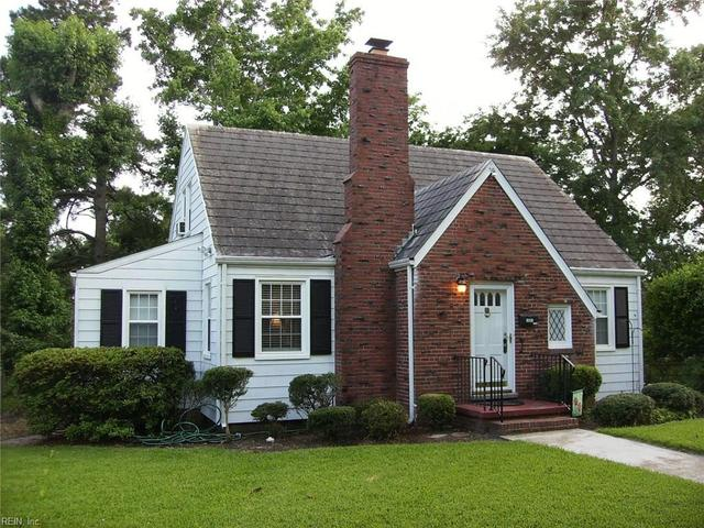 1001 Magnolia Ave, Norfolk, VA 23508