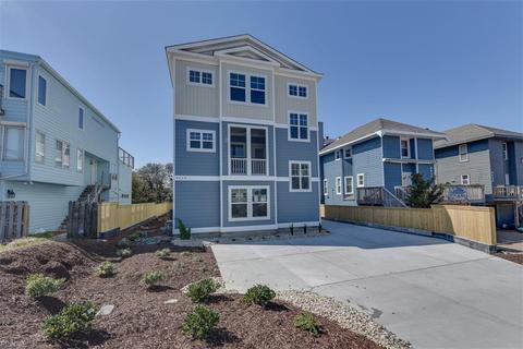 4619 Ocean View Ave #A, Virginia Beach, VA 23455