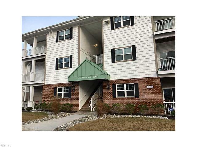 4316 Hillingdon Bnd #208, Chesapeake, VA 23321