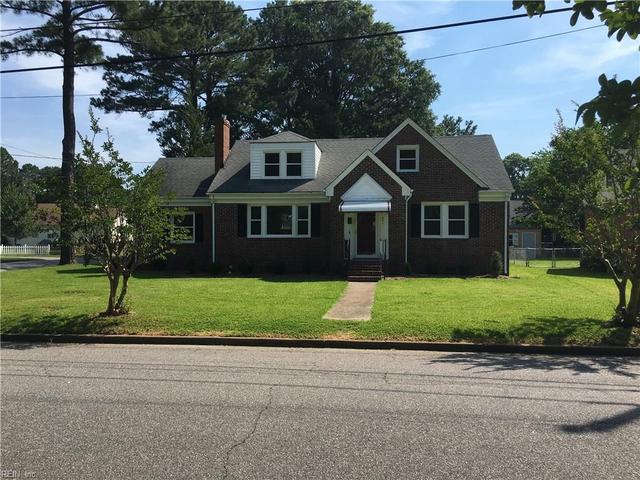 201 Williamson Rd, Portsmouth, VA 23707