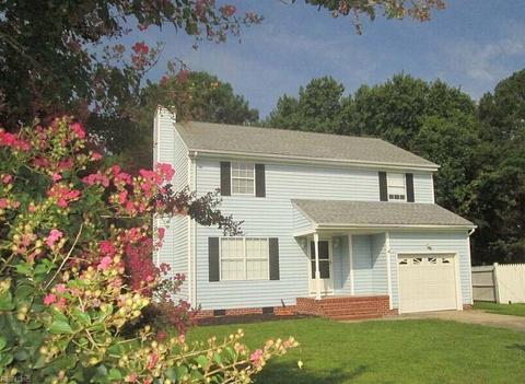 1104 Burns Ct, Chesapeake, VA 23320