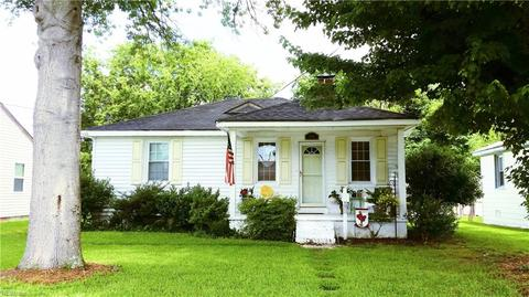 514 Woodford St, Norfolk, VA 23503