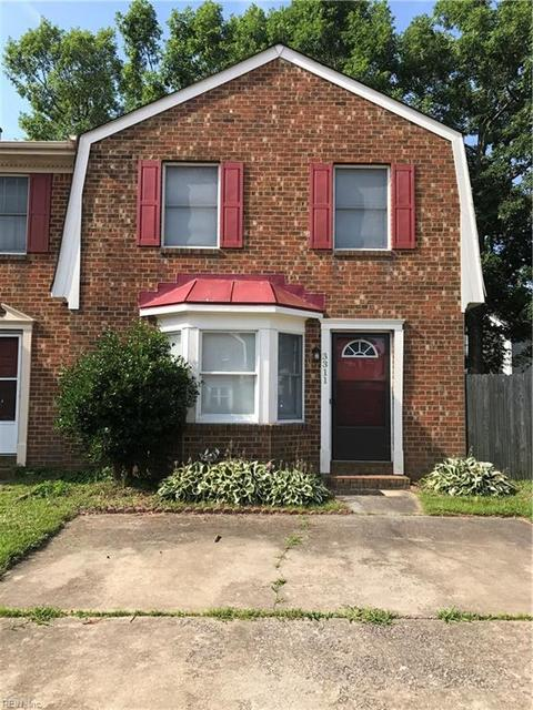 3311 Golden Oaks Ln, Chesapeake, VA 23321