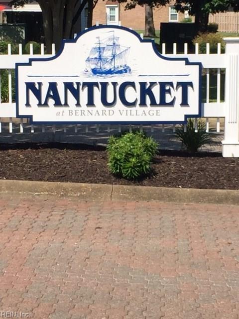 418 Nantucket Pl, Newport News, VA 23606