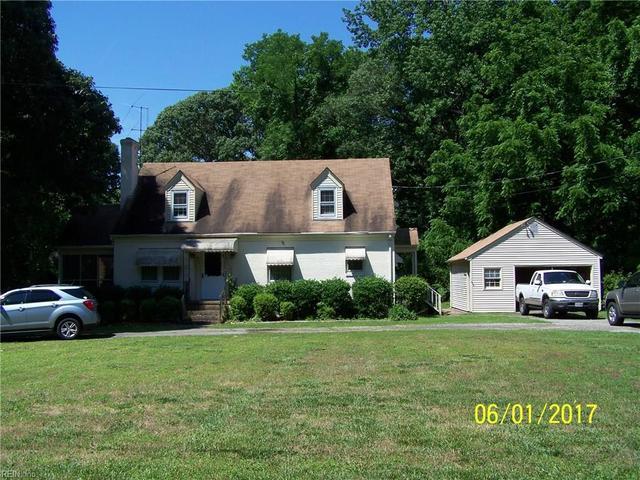 477 S Menchville Rd, Newport News, VA 23602