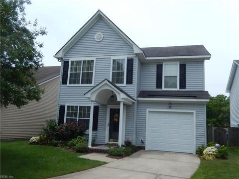 389 Tyler Ave, Newport News, VA 23601