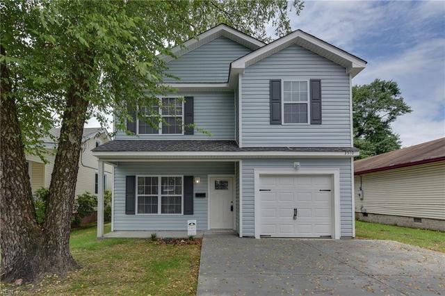 717 Laurel Ave, Chesapeake, VA 23325