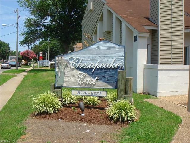 8576 Chesapeake Blvd #117Norfolk, VA 23503