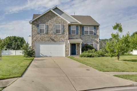 1505 Sarvin Ct, Chesapeake, VA 23320