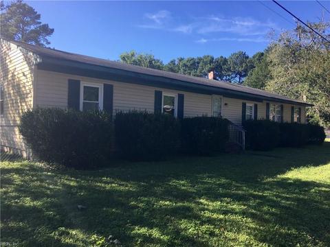 792 Hillwell Rd, Chesapeake, VA 23322