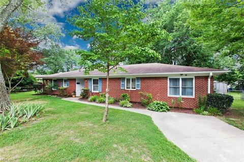 311 Malden Ln, Newport News, VA 23602