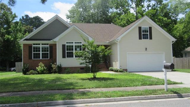 2201 Elijah St, Chesapeake, VA 23323