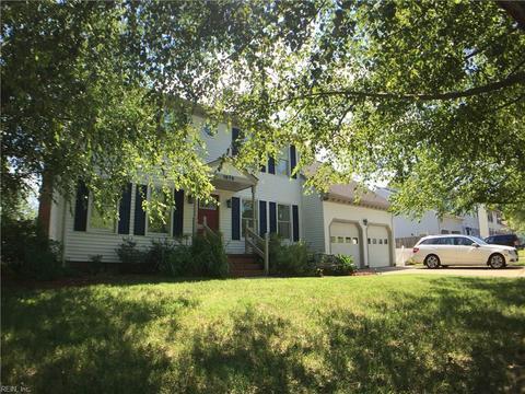 1676 Hawks Bill Dr N, Virginia Beach, VA 23464