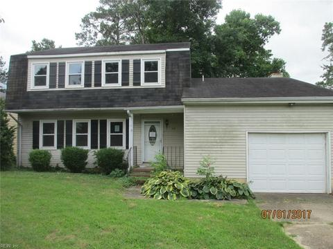 112 Wells Rd, Newport News, VA 23602