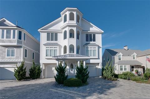 880 W Ocean View Ave, Norfolk, VA 23503
