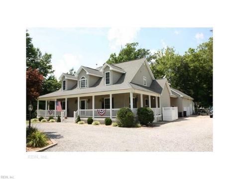 789 Yorktown Rd, Poquoson, VA 23662