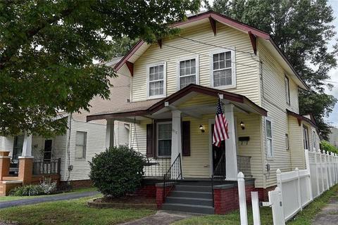 1916 Parker Ave, Portsmouth, VA 23704