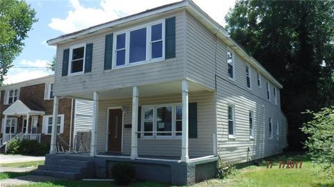 1517 Jamaica Ave, Norfolk, VA 23504