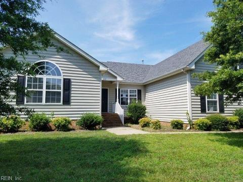 4107 Bluebill Dr, Suffolk, VA 23435