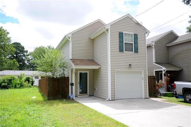 4114 Reid St, Chesapeake, VA 23324