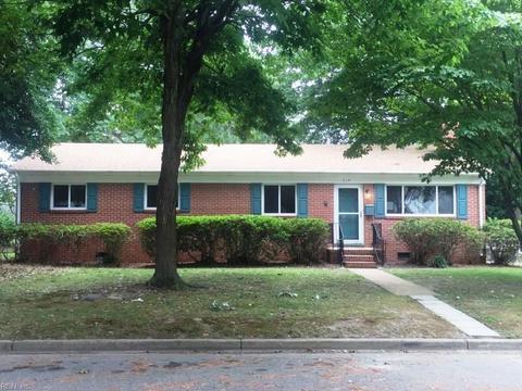 519 Rockbridge Rd, Portsmouth, VA 23707