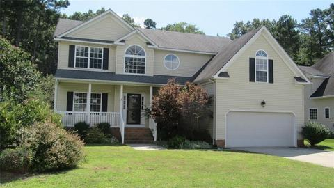 632 Westminster Reach Rch, Isle Of Wight County, VA 23430
