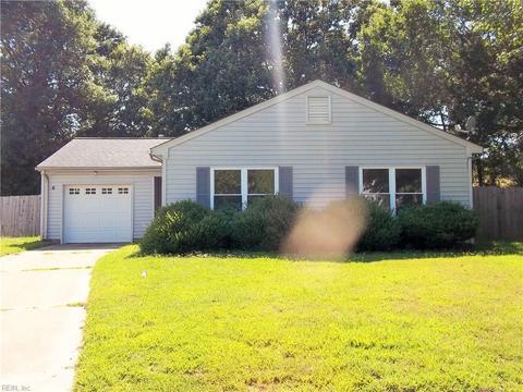 6 Whitecedar Ct, Hampton, VA 23666