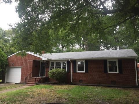 930 Thornhill Dr, Hampton, VA 23661
