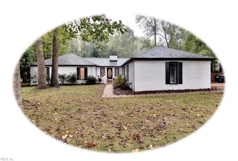 3 Hampton KyWilliamsburg, VA 23185
