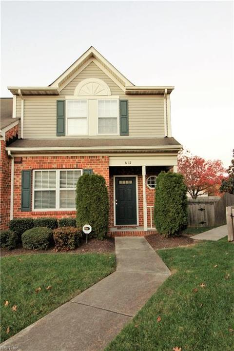 1799 Homes for Sale in Chesapeake, VA on Movoto. See 33,807 VA Real Estate  Listings