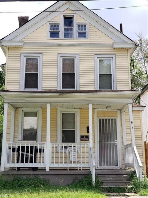 1345 Norfolk Homes for Sale - Norfolk VA Real Estate - Movoto