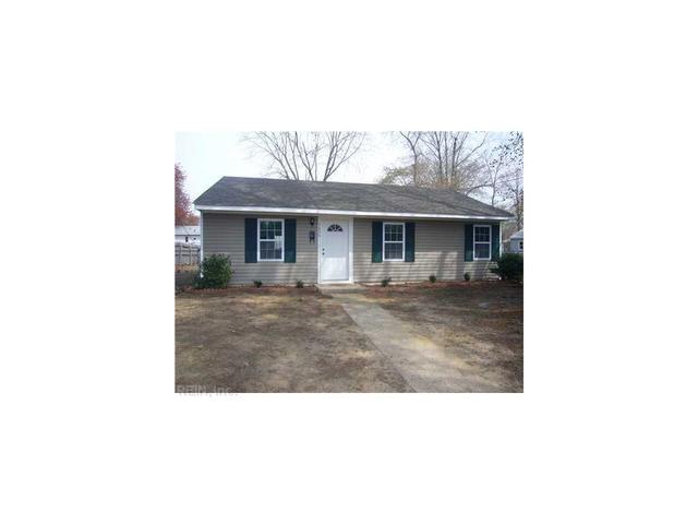 7406 Orcutt Ave, Newport News, VA 23605