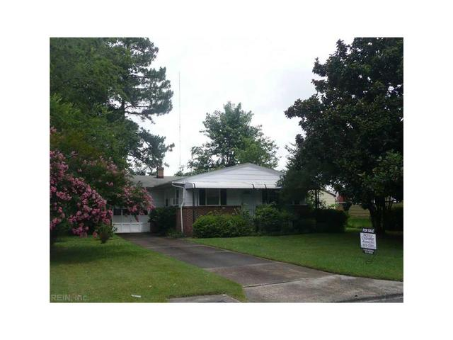 304 Tatemstown Rd, Chesapeake, VA 23325