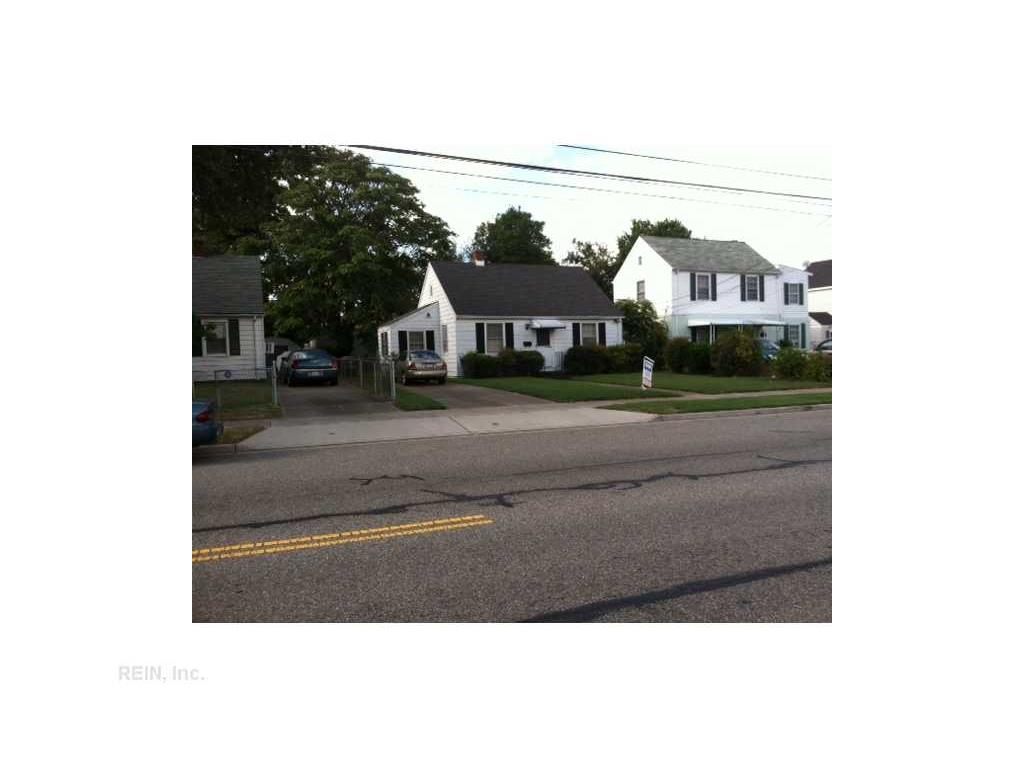 1131 16th Street, Newport News, VA 23607