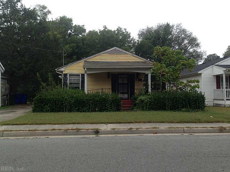 425 Bruce St, Franklin, VA