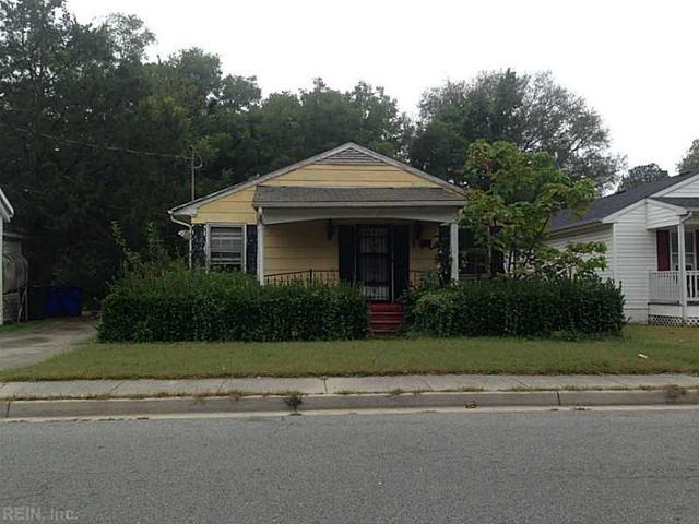 425 Bruce St, Franklin VA 23851