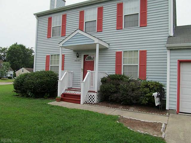 4010 Keaton Ct, Chesapeake, VA